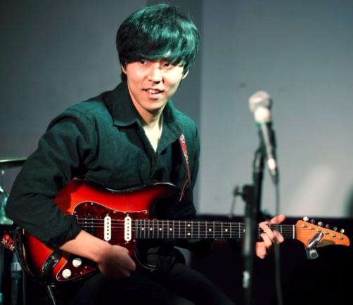 배길현 Guitar