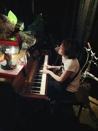 한지은 Piano