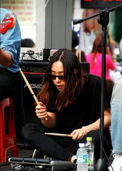 신사론 Drum