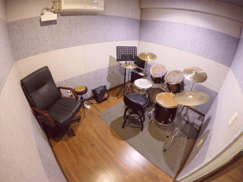 드럼연습실