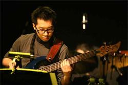 안규환 Bass