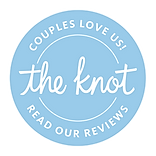 the knot, forever brooch boquets