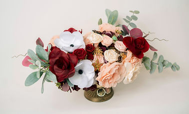 Memorial gift Memorial flowers