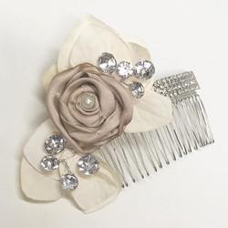 A Bridal comb