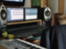 curso producción musical colmenar viejo