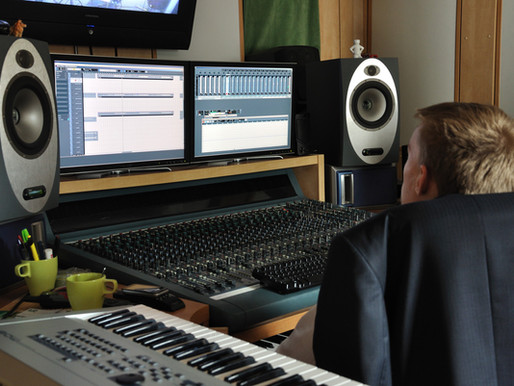 HOW TO THINK ABOUT SOUND DESIGN