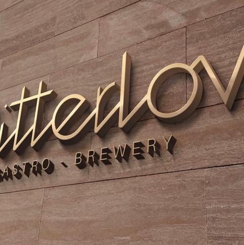 Bitterlov - Gastro brewery pub and restaurant