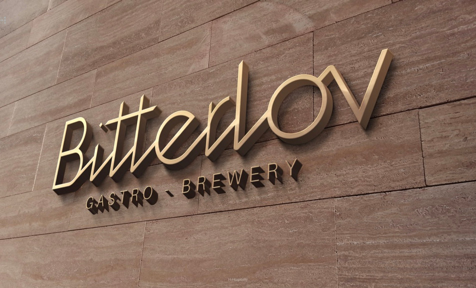 Bitterlov - Gastro brewery pub and restaurant