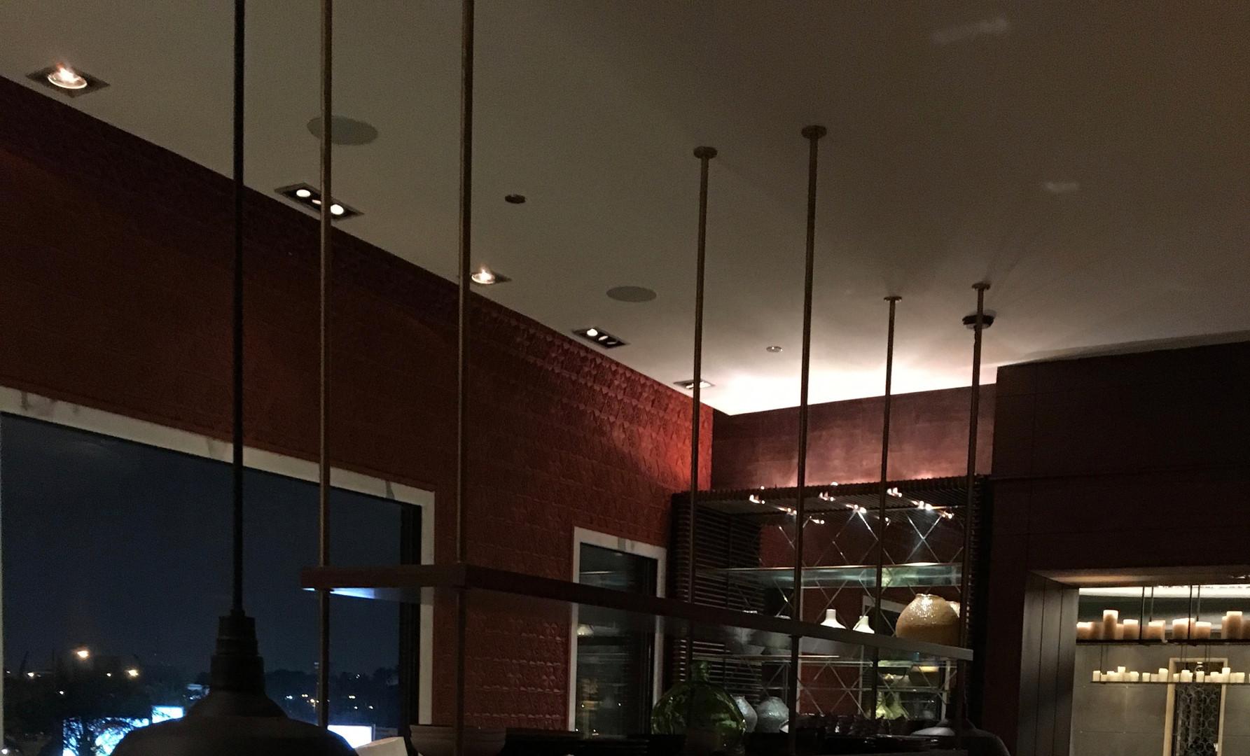 Rico - Contemporary Spanish restaurant