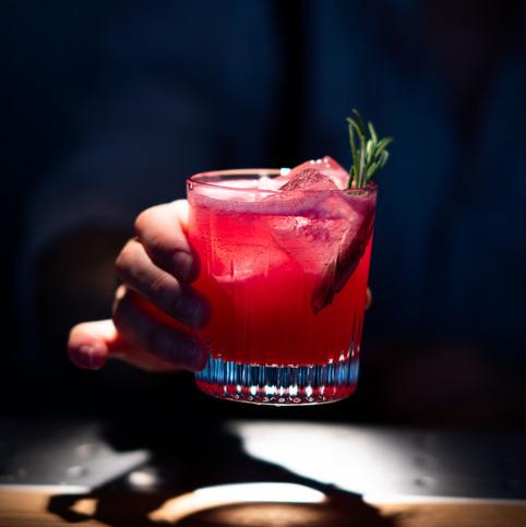 NENI Amsterdam - Award-winning eclectic Eastern Mediterranean restaurant with vibrant cocktail bar