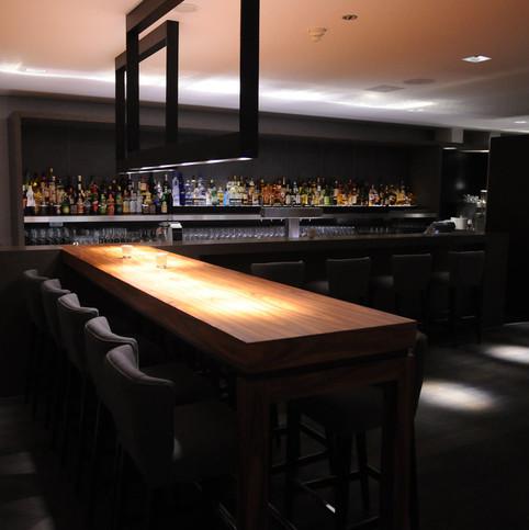 Pullman Eindhoven Vestdijk 47 - Contemporary lobby, bar and restaurant (design award Entree magazine)