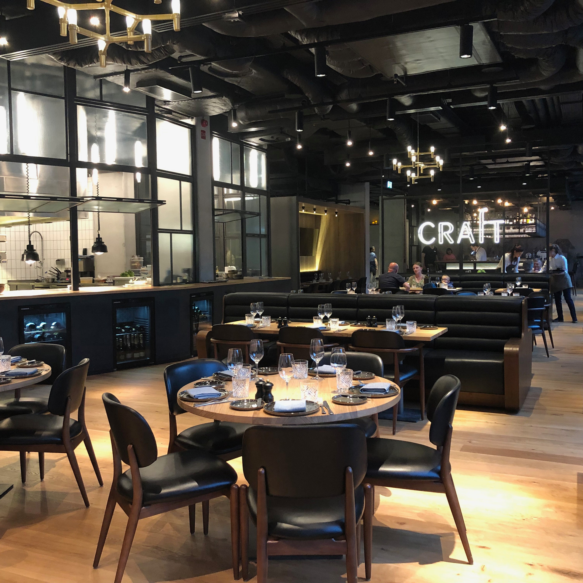 MGallery Wroclaw Craft - Modern Polish cuisine embracing local ingredients and culinary craftmanship