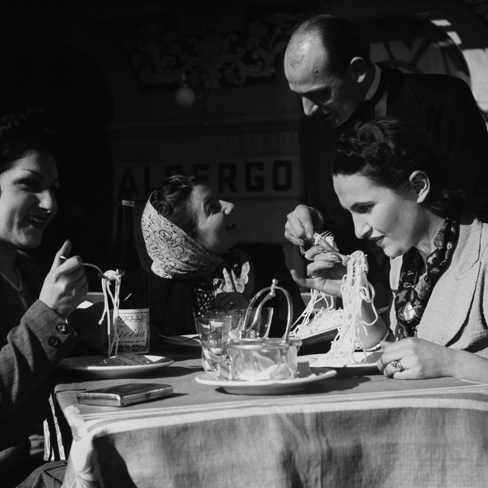 Roberto's - Classic Italian restaurant