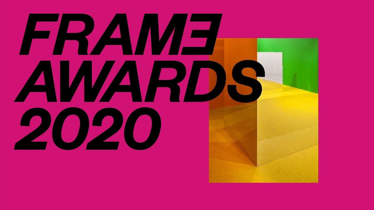 Frame award 2020