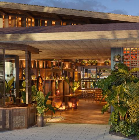 Tamoka Beach Club Dubai