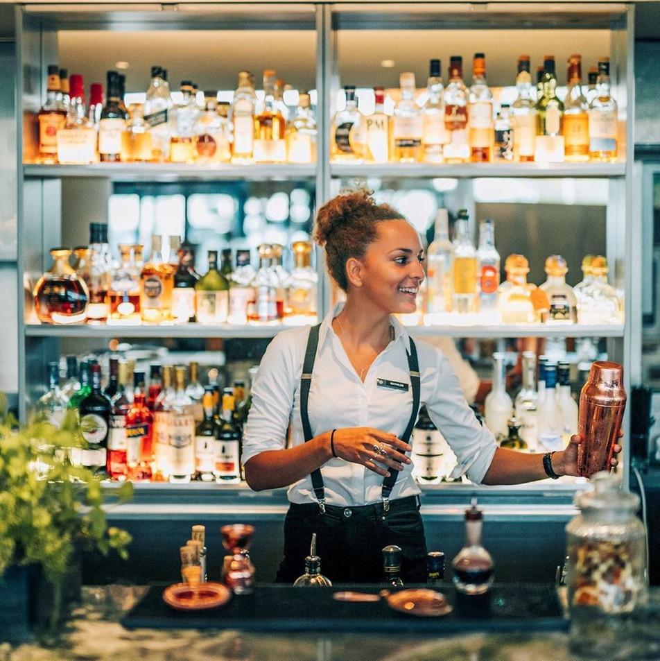 Pullman Bercy L'Esprit Du Douzieme - Wine inspired all day dining restaurant