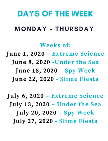 Days of the week summer 2020.png