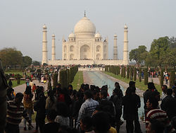EXCURSIONS: CENTRAL INDIA