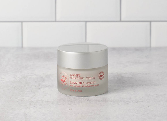 Ivyees Night Recovery Creme