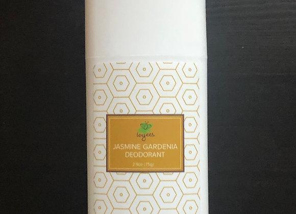 Ivyees Jasmine Gardenia Deodorant