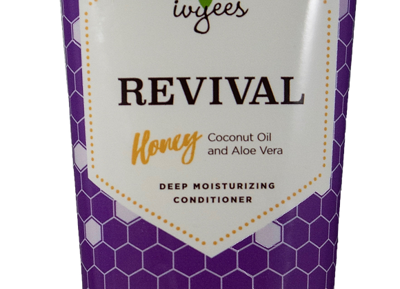 """Revival"" Deep Conditioner (8oz)"