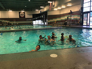 Pool days!