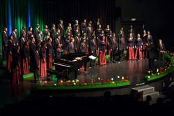 University of Pretoria Camerata