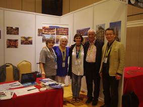 El Simposi de Barcelona a Macau / The Barcelona Symposium in Macao