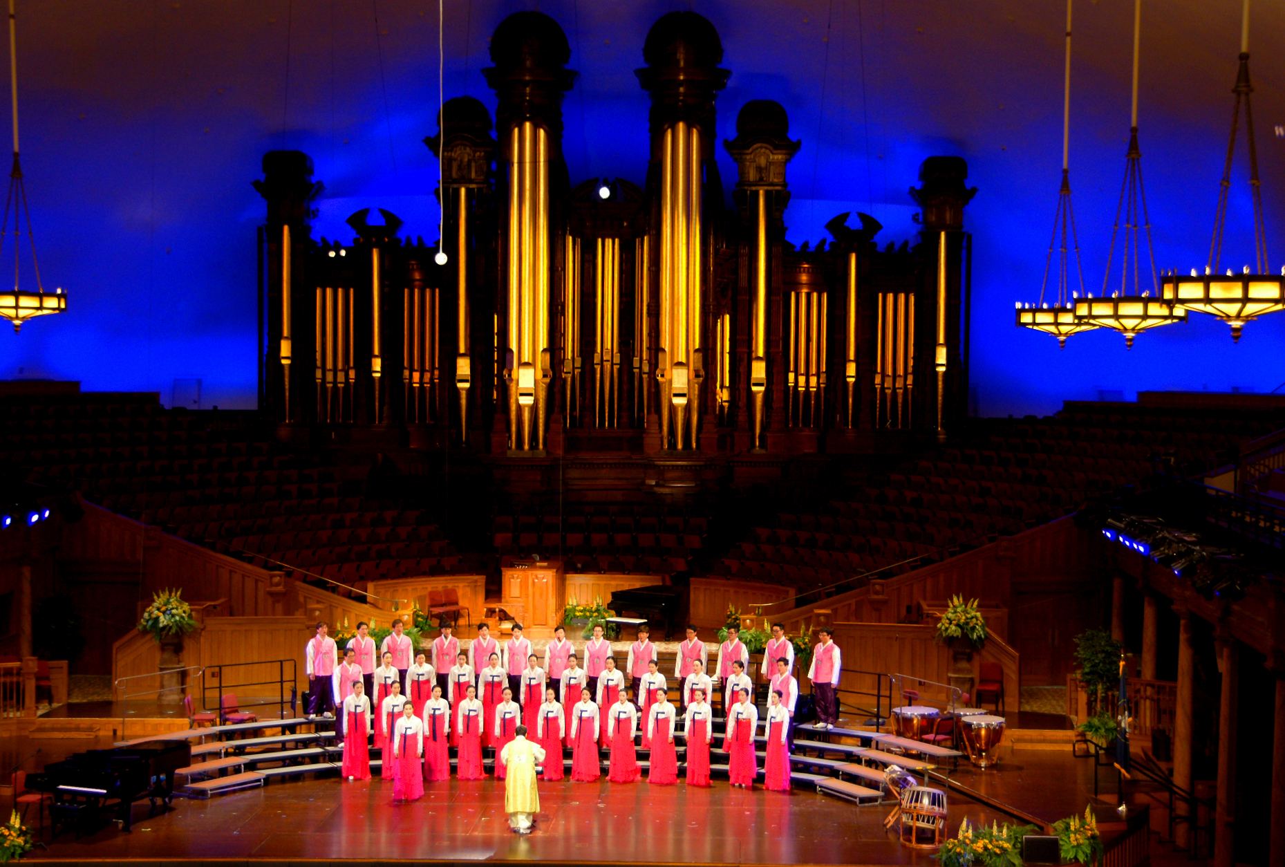 Ansan City Choir