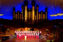 Ansan City Choir