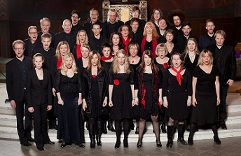 Vocal Art Ensemble of Sweden