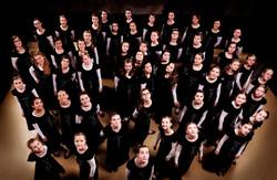 Riga Cathedral Girls' Choir TIARA