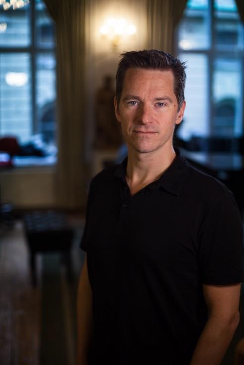 Mikael Wedar