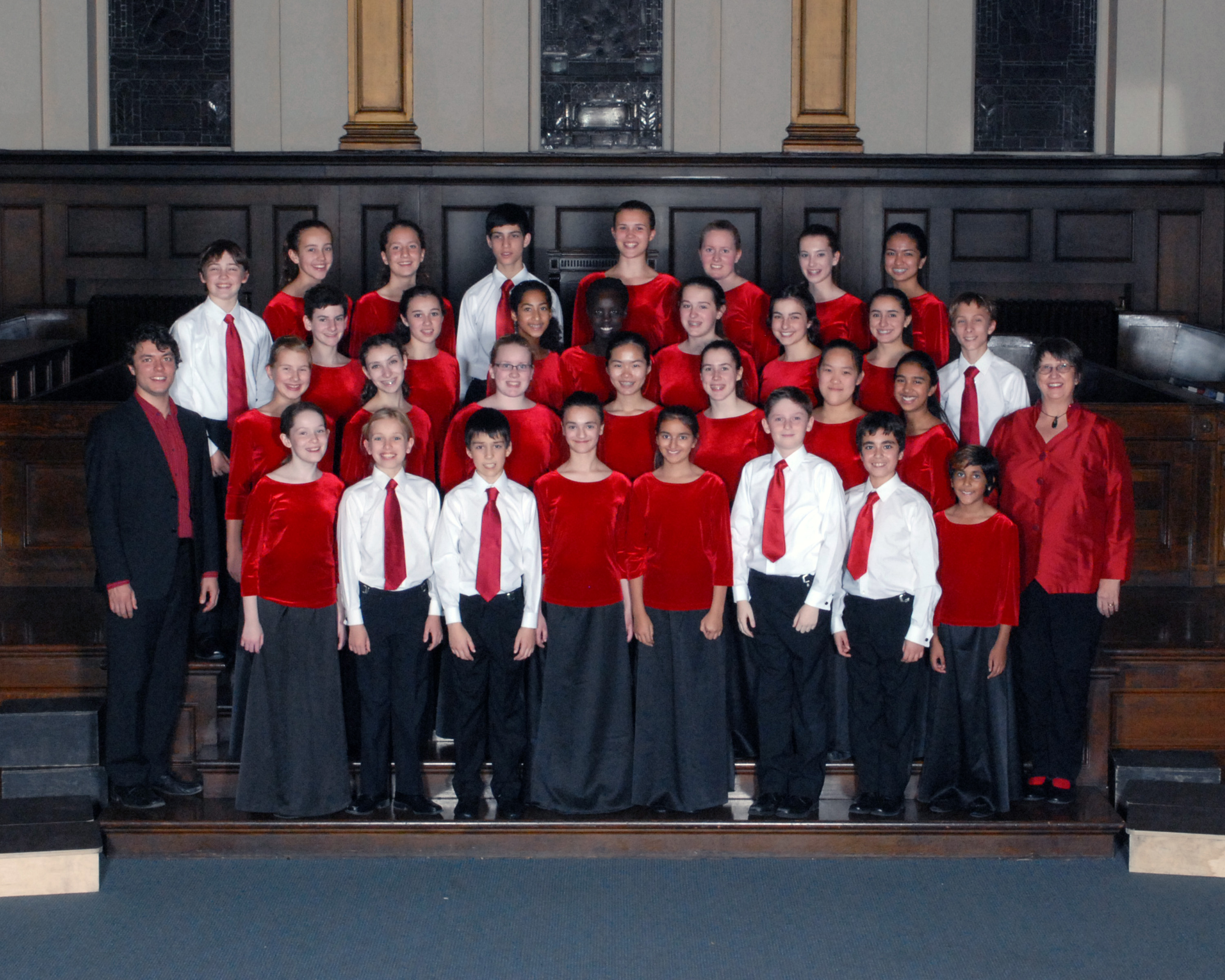Toronto Children's Choir