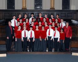 Toronto Children's Choir