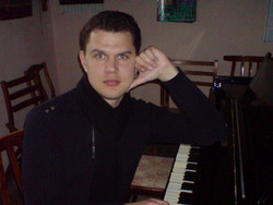 Youth Choir Cantemus