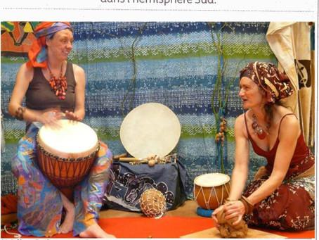 Terre & Musique à RAMDAM