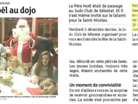Contes de Noël en co-création avec Martine Brunsperger