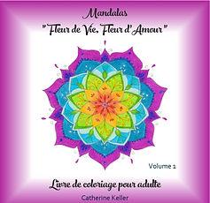 Mandala Catherine Keller Mélodie-Terre