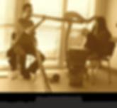 Catherine Keller - Concert méditatif - Voyages intérieur, les chemins de Lumière - Improvisation à la harpe celtique et percussions - Quant'Harmonia - Avec Francodidg