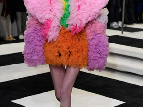 Opulence and Extravagance; Fashion's take on Maximalism