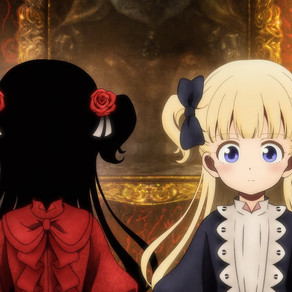 EL ANIME SHADOW HOUSE REVELA PRIMER TRAILER