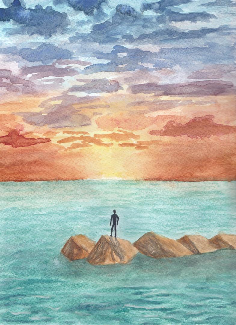 artwork by Eira Engedal