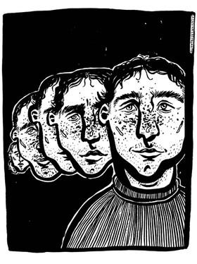 artwork by Georgina Castagneto