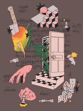 artwork by Jo Euteneier