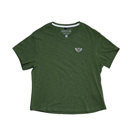 Bee Shirt Forest - Women