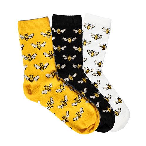 Swarm Socks