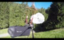 Charmey Moléson parachute de secours sur tyrolienne en gruyère pliage de secours par plieurs officile FSVL