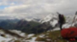 marche et vol gruyère Moléson Chramey Vanils tsermon guide gruyère