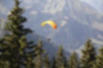parapente gruyère séjours yoofly suisse Moléson Charmey